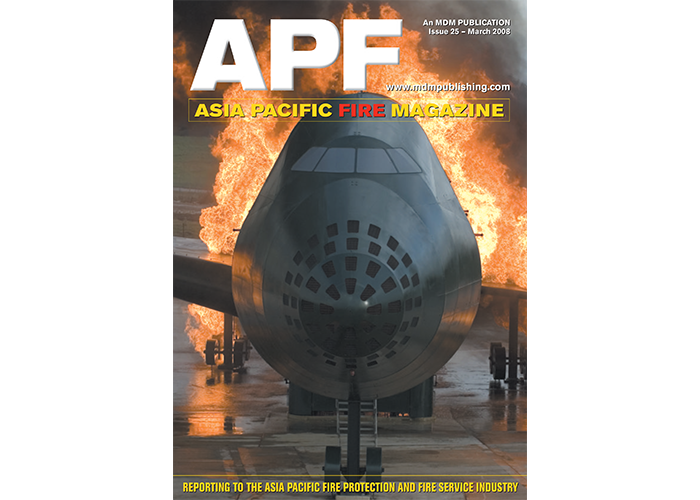 APF Magazine Issue 25 - March 2008