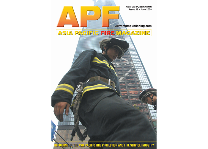 APF Magazine Issue 26 - June 2008_700x500