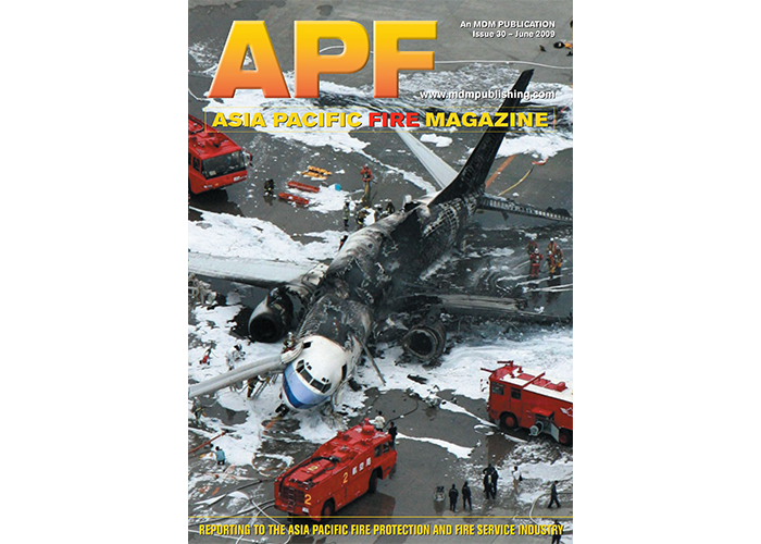 APF Magazine Issue 30 - June 2009