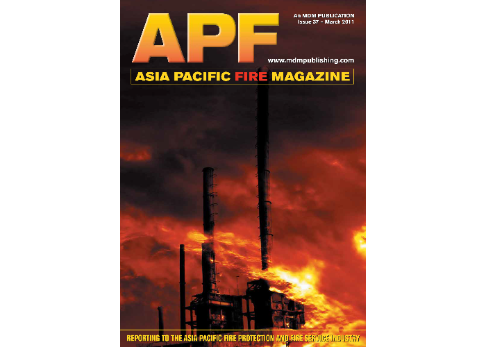 APF Magazine Issue 37 - March 2011_700x500
