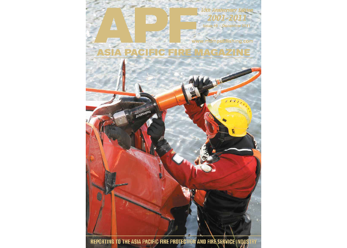 APF Magazine Issue 40 - December 2011_700x500
