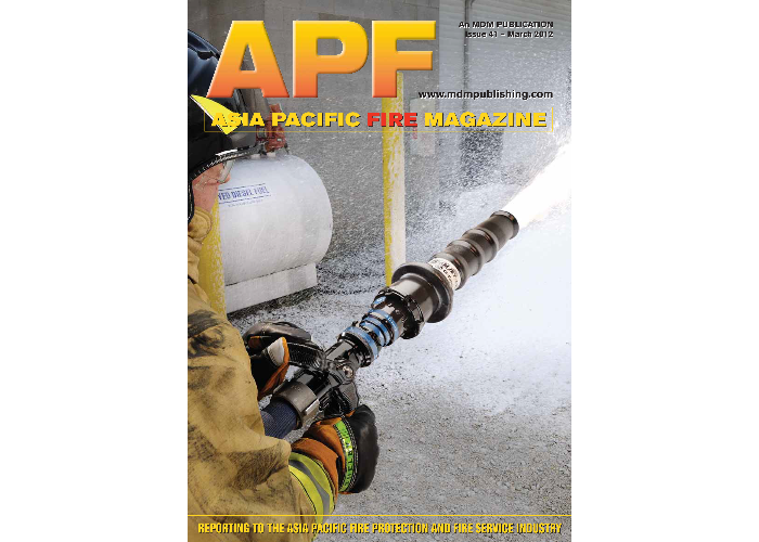 APF Magazine Issue 41 - March 2012_700x500