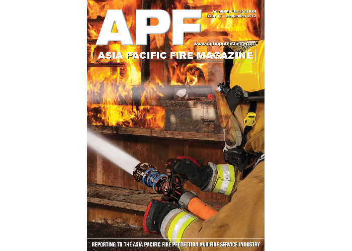 APF Magazine Issue 43 - September 2012_700x500
