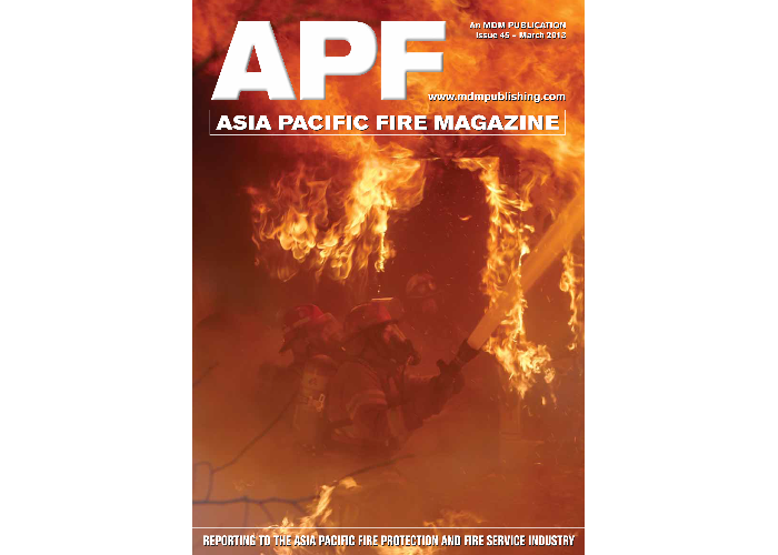 APF Magazine Issue 45 - March 2013_700x500