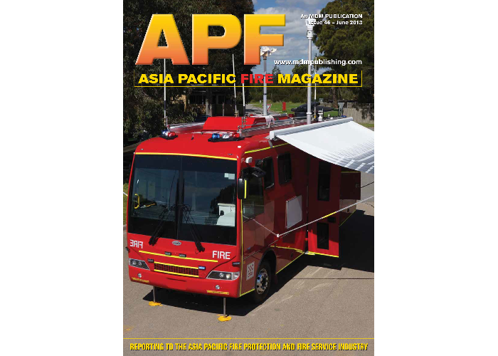 APF Magazine Issue 46 - June 2013_700x500