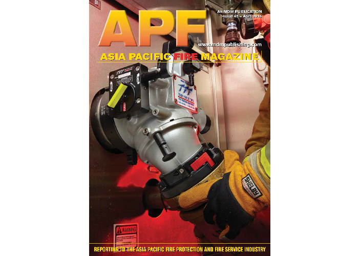 APF Magazine Issue 49 - April 2014_700x500