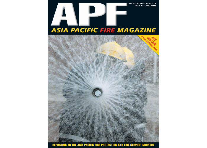 APF Magazine Issue 14 - June 2005