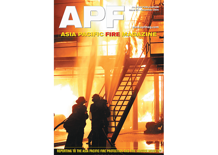 APF Magazine Issue 20 - December 2006