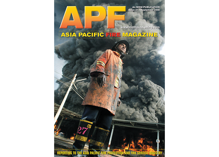 APF Magazine Issue 27 - Sept 2008