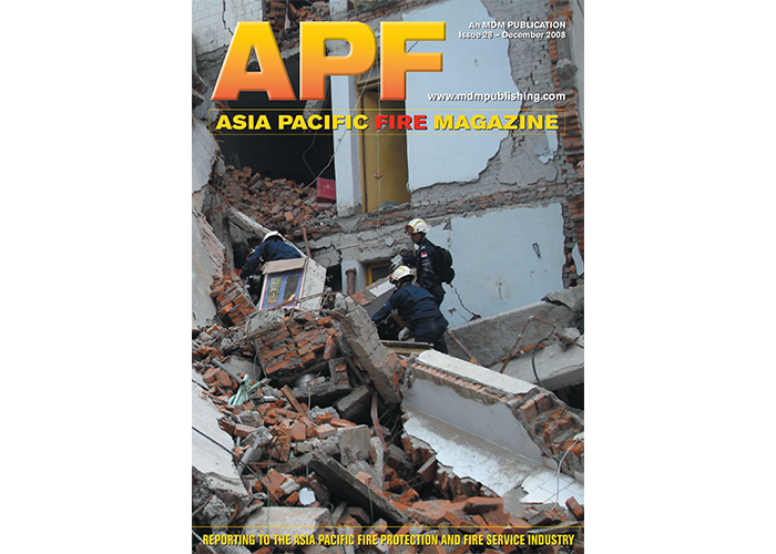 APF Magazine Issue 28 - December 2008