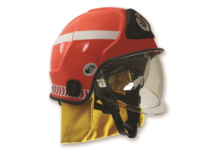 Pac Fire's New AS NZ Certified Helmet_APF_Magazine_MDM_Publishing