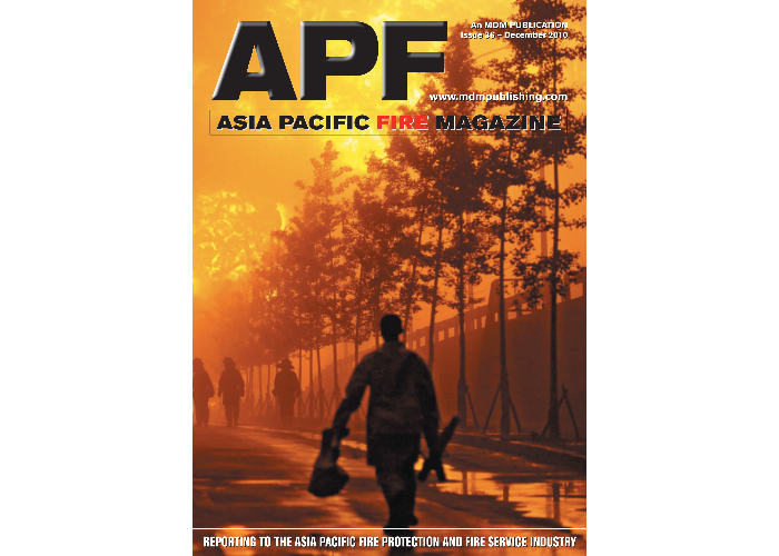 APF Magazine Issue 36 - December 2010_700X500