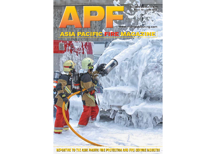 APF Magazine Issue 42 - June 2012_700x500