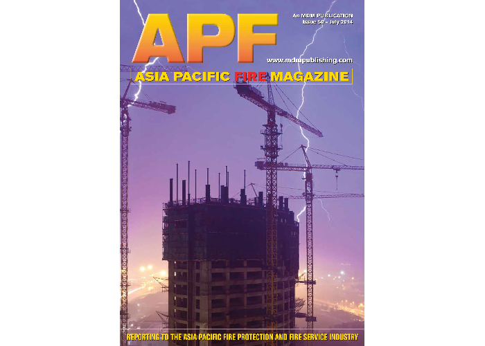 APF Magazine Issue 50 - July 2014