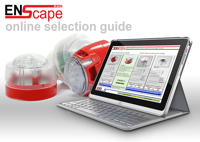 KAC launches ENscape online selection guide for VADs