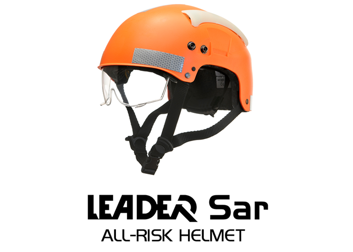 One Helmet meets all Standards!