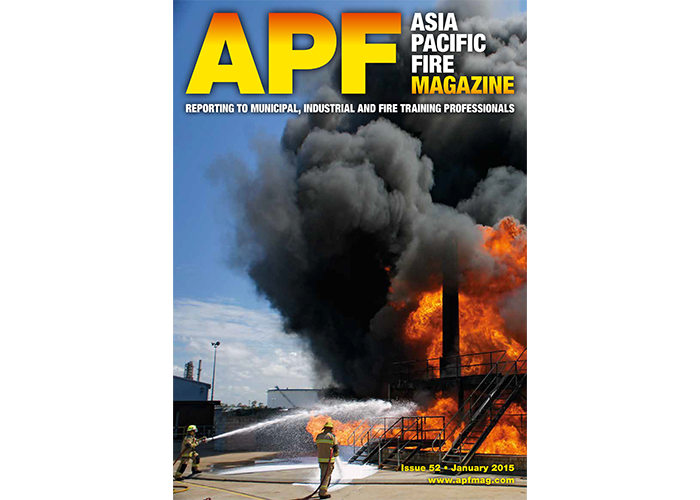 APF Magazine Issue 52 - January 2015