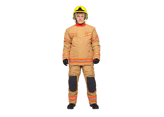 Greater Manchester becomes the first Fire and Rescue Service to adopt Bristol's new LAYFLEX Firefighting Garments.