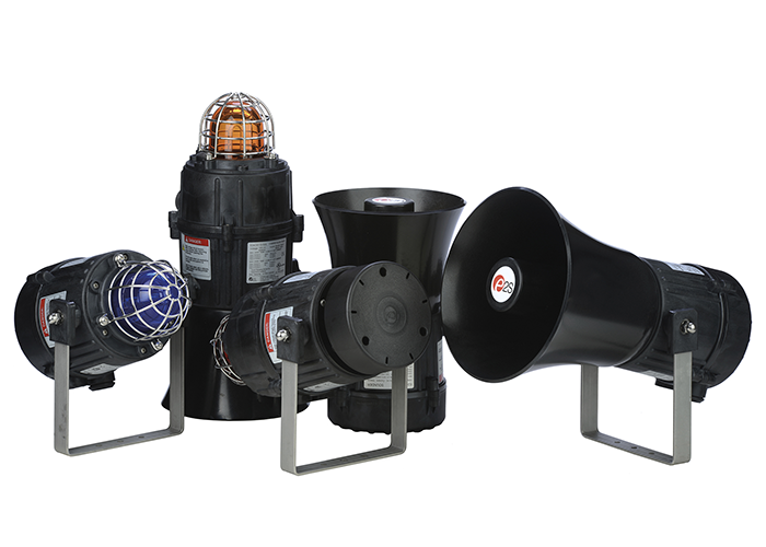 E2S Warning Signals gains additional global approvals for the E2x series of signals