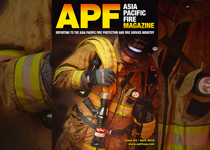 APF Magazine Issue 53 – April 2015