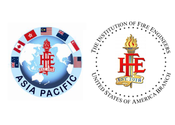 The Institute of Fire Engineers 3rd Asia Pacific Region Forum