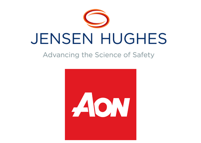 JENSEN HUGHES Acquires Aon Fire Protection Engineering Corporation