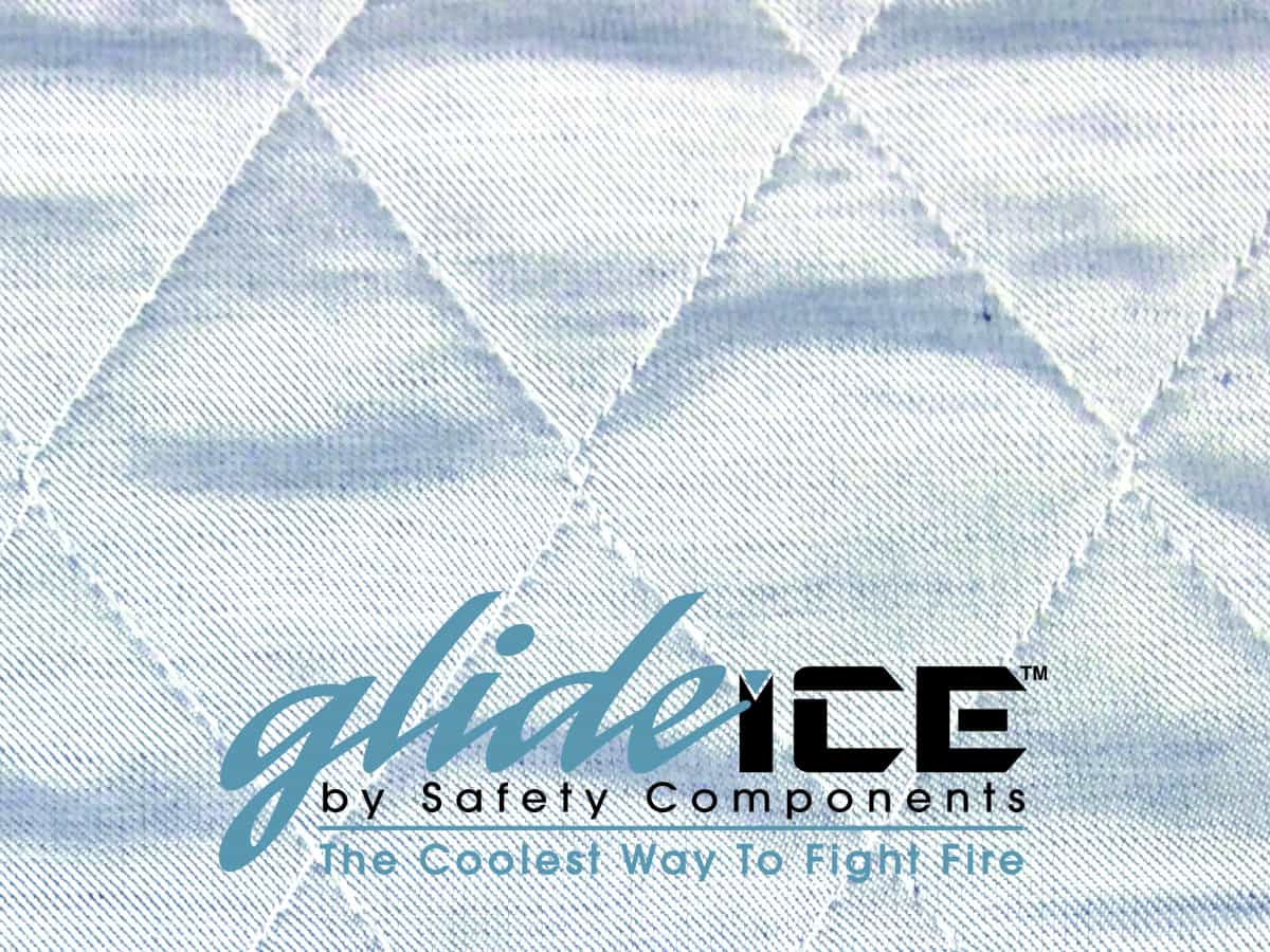 Safety Components Leads the Way Again, Introducing Glide Ice™ Thermal Liners