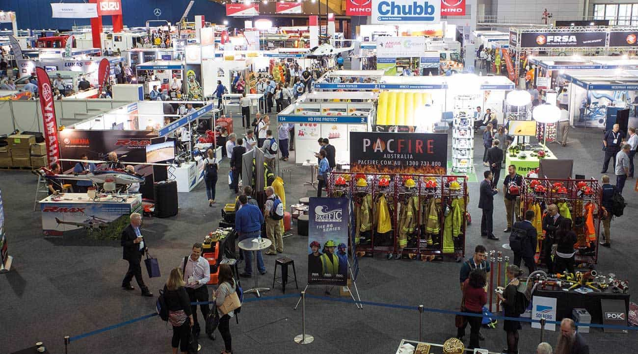 160 exhibitors from 14 countries showed how innovative the industry is.